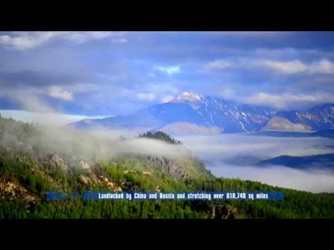 Discover Mongolia - Tourism in 2015