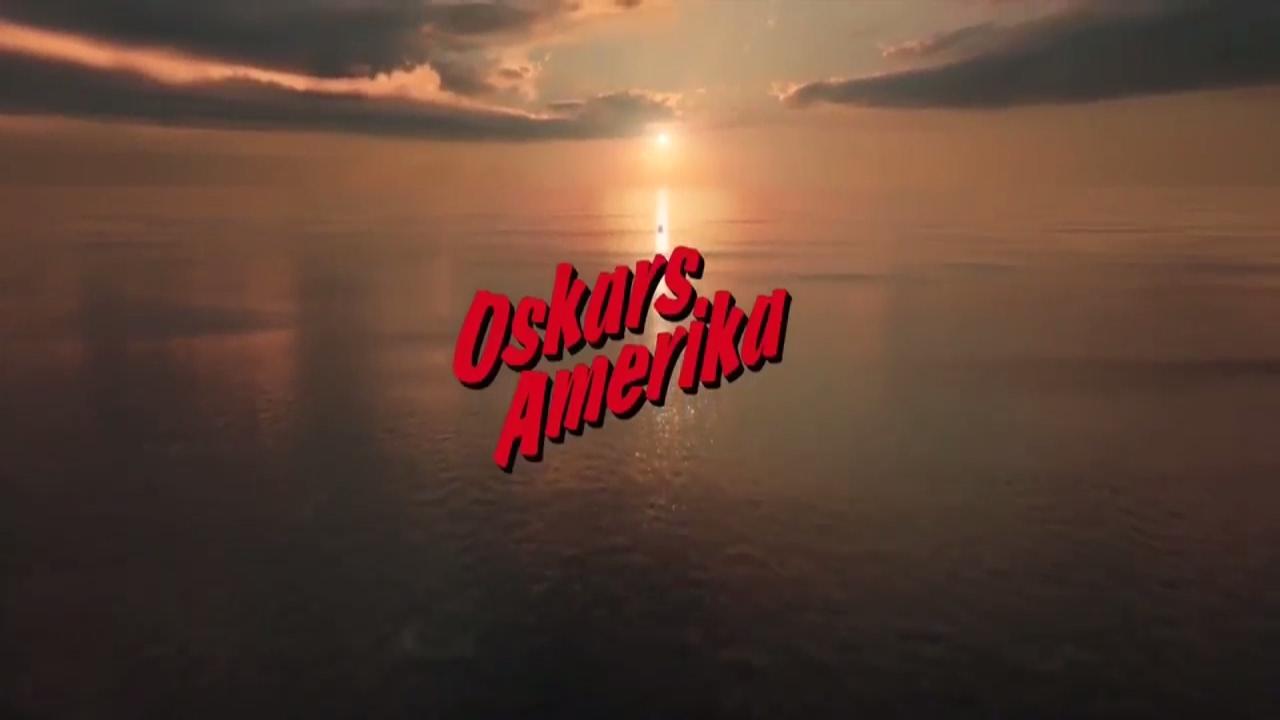Oskars Amerika Familiefilm Fra Nord Norge Kort Teaser 3 Youtube