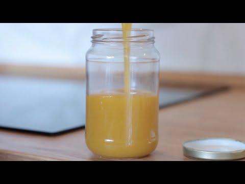 Marmelade Selber machen, Einfach | Zuckerfrei | Lecker!