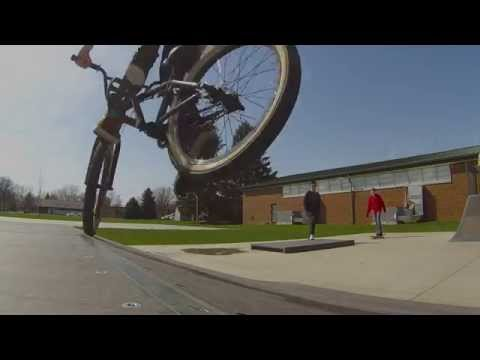 ChesterField Edit - April 16, 2014
