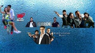 2017 ' De  En Çok İzlenen 10 Türk Dizisi