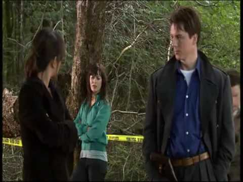 Torchwood  Jack and Tosh find out about Gwen and Owen.