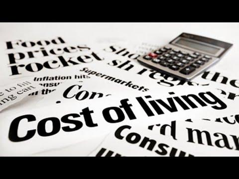 Zimbabwe cost of living