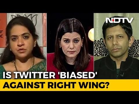 House Panel Summons Twitter India: Is Twitter 'Biased' Against The Right Wing?