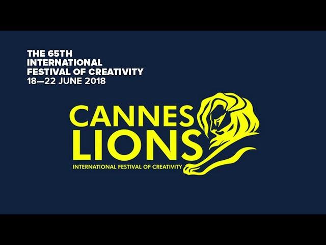 Cannes Lions 2018  Grand Prix Award Winners List  db478083a