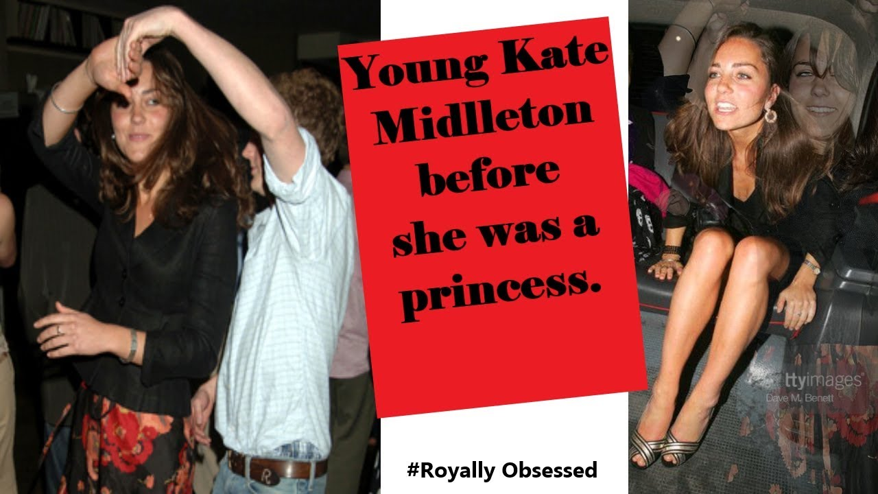 young kate middleton before she was royal from nights out to amazing holidays youtube young kate middleton before she was