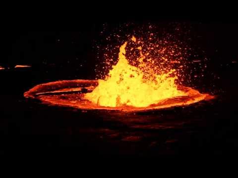エルタアレ火山 -ErtaAle-