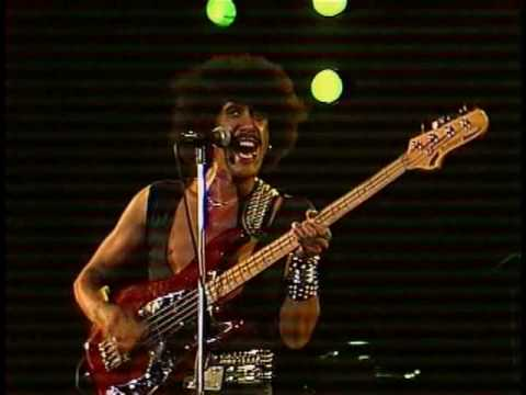 Thin Lizzy The Boys Are Back In Town Live At Rockpalast Avi Youtube