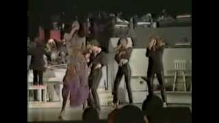 "Cher ""Live in Monte Carlo"" The Take Me Home Tour"