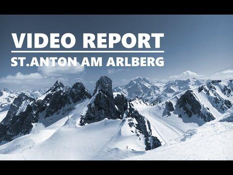 Sankt Anton Ski Apres Ski 2017 Youtube