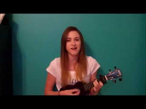 Best Song Ever- One Direction- Ukulele Cover