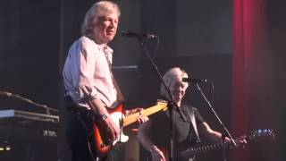 "The Moody Blues ""Ride My See-Saw"" Merrillville, IN 4-9-2015"