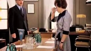 'Служебный роман'  эпизод Мымра