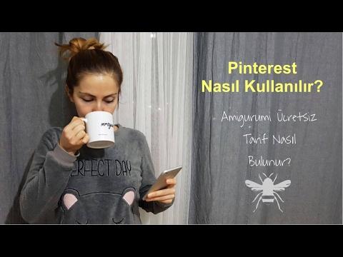 Pinterest  Nasıl Kullanılır | Ücretsiz Amigurumi Tarifleri | Detaylı Pinterest Rehberi | MrsYumak🙄