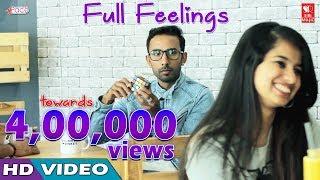 Full Feelings Teaser | Kannada Rap Song | Swamy, Deeksha, Viraj | Adil Nadaf | K