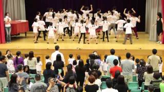 香港舞蹈節2013 區區小跳豆 西貢區 愛、就在這裡 Lov