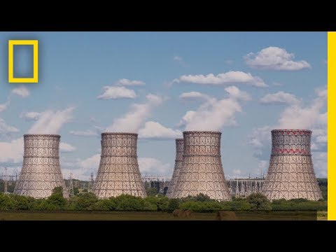 What is Nuclear Energy? | National Geographic