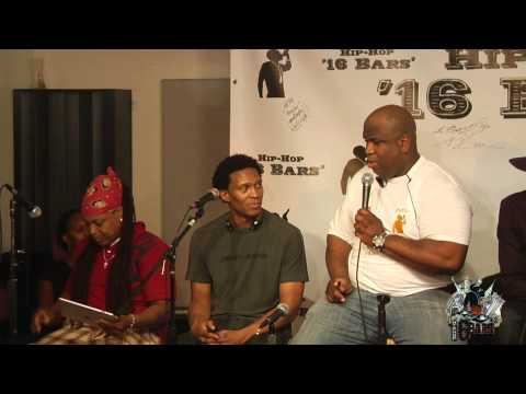 Gifts Of Music From Legendary Producer Keith Shocklee