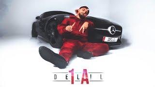 DELIL ► 1A ◄ (prod by Miksu & Macloud, Tilia) [Official Video]