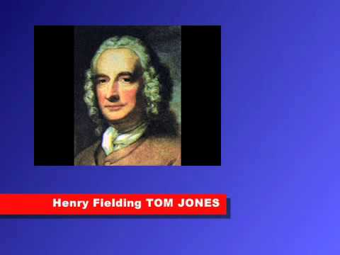 Henry Fielding: Tom Jones