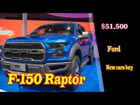 2020 Ford F-150 Raptor | 2020 ford f 150 raptor v8 | 2020 ford f 150 raptor supercab | new cars buy