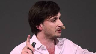 Inspiring New Thinking to Restore Function after Spinal Cord Injury: Gregoire Courtine at TEDxCHUV