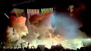 Концерт легендарной группы Queen Rock In Montreal 1981 (1982) — трейлер