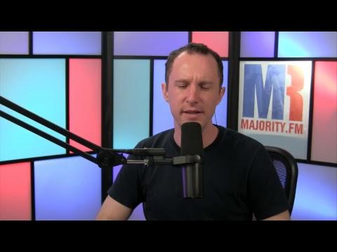 Bernie Sanders' Digital Media Empire w/ Gabriel Debenedetti - MR Live - 5/3/18