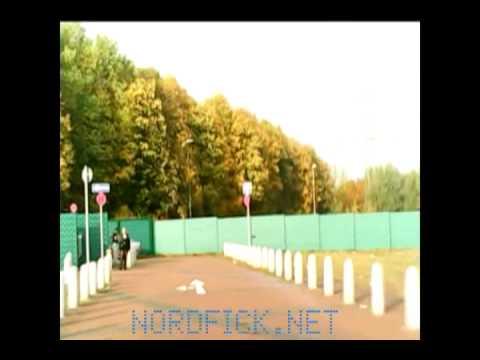 Essen Straßenstrich (Kirmesplatz) NORDFICK - YouTube