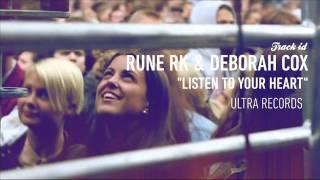 Rune RK & Deborah Cox - Listen to your heart - Lucas De Carolis Mix