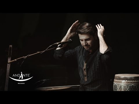 Sami Yusuf - I Only Knew Love (Live) | 2017
