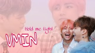 |VMIN| Hold me tight