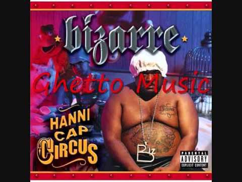 Bizzare - Hannicap Circus Album