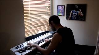 'If You Don't Know Me By Now' (Harold Melvin) piano cover