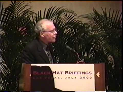 Black Hat USA 2000 - Strategy of Sun Tzu & Multiple Levels of Deception