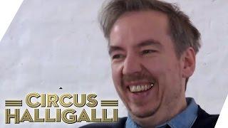 Bei Anruf Udo mit Olli Schulz - Teil 2 | Circus HalliGalli | ProSieben