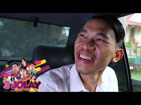 Akhirnya Jono Berhasil Menggapai Cita-Citanya Jadi Presiden - 3 Jolay Episode 3