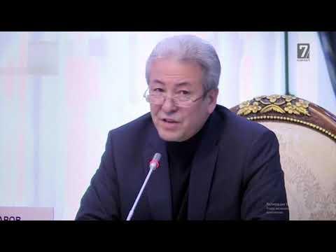 Мадумаров Президентти жер караттыбы?
