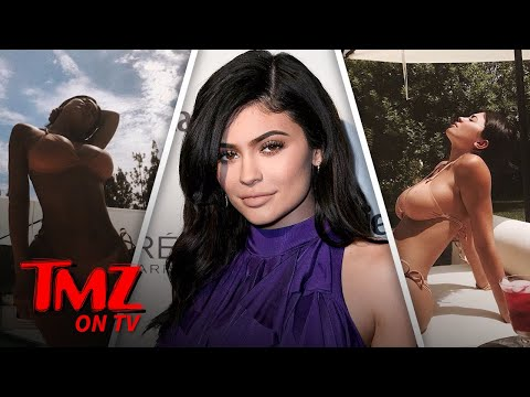 Kylie Jenner Celebrates Her 20th Birthday! | TMZ TV