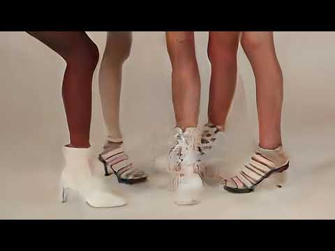 AGL Shoes | SS21 | AI