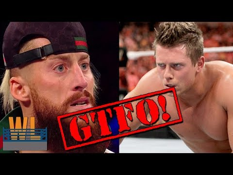 6 WWE Wrestlers Who Were KICKED OUT of the Locker Room!