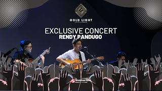 BY MY SIDE - RENDY PANDUGO (EXCLUSIVE CONCERT)