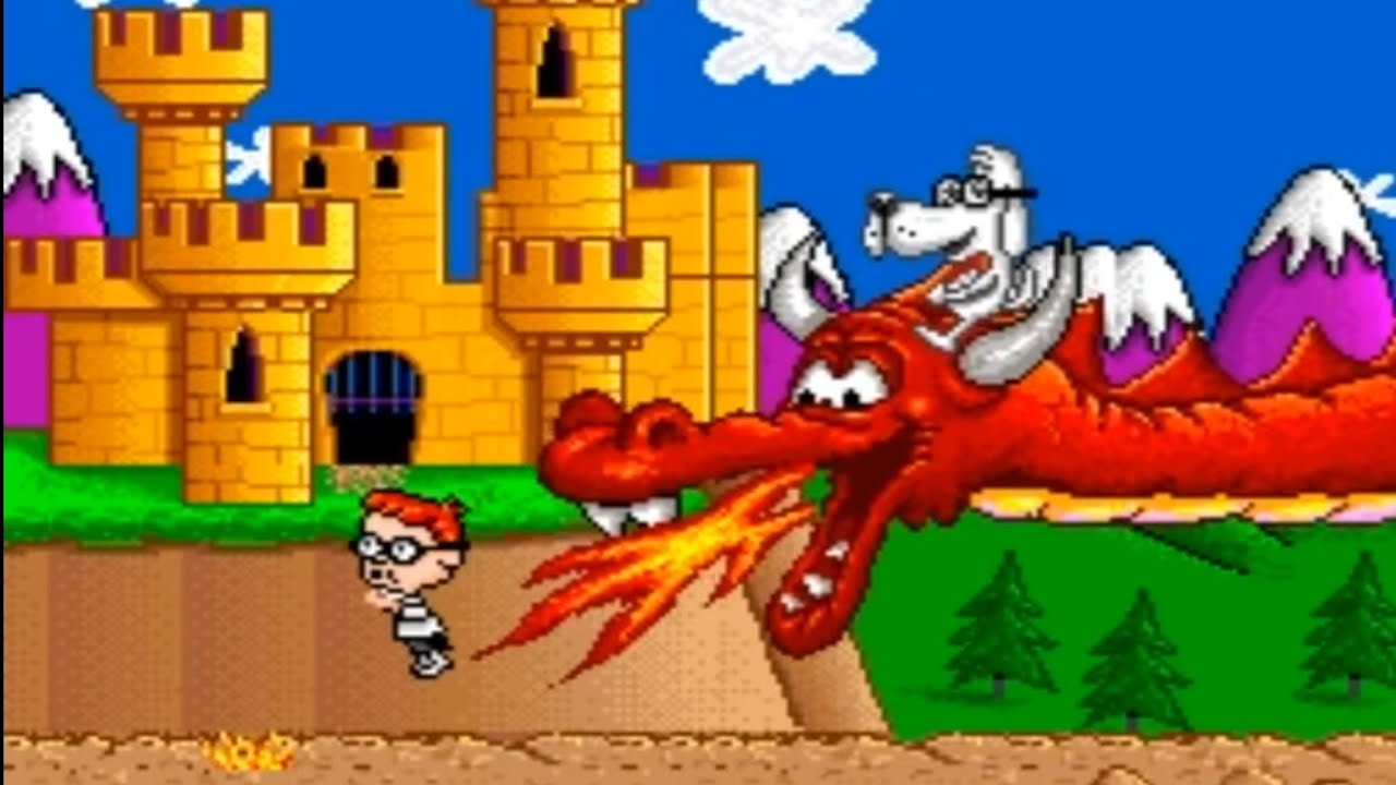 Download The Adventures of Rocky and Bullwinkle and Friends (SNES) Playthrough - NintendoComplete