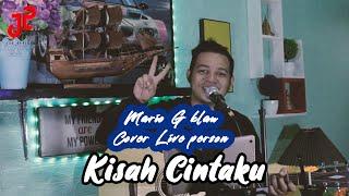 Kisah Cintaku - Live Cover Mario G Klau