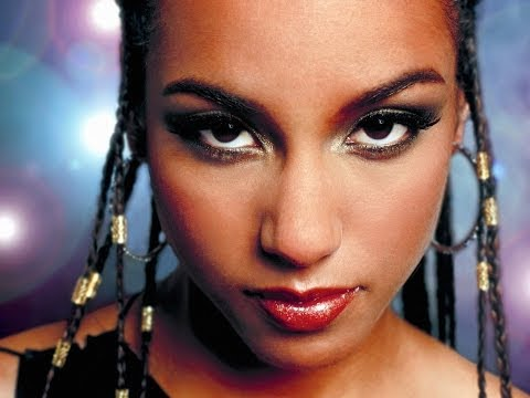 Alicia Keys - Die without you (Unreleased)