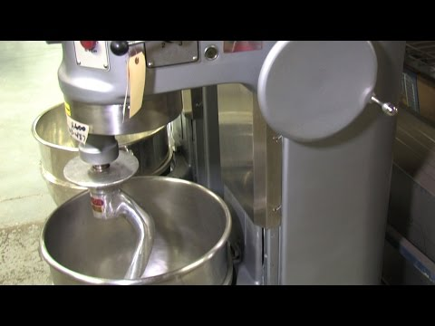 How Pizza Dough Mixers Are Remanufactured For Lasting Performance