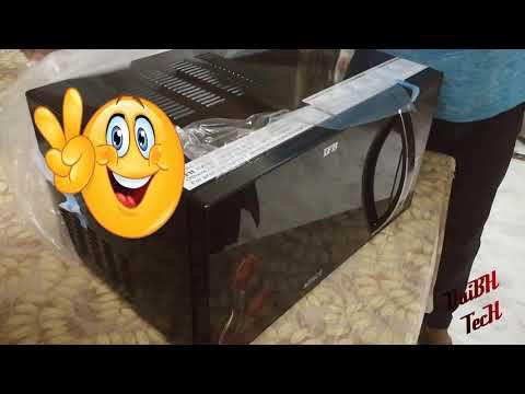 IFB Microwaves 30FRC2