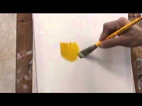 Revista virtual pintura em tela especial flores - Pinturas para el hogar ...