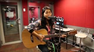 Jangan-jangan - Wani Kayrie Live @ Carta Hits Gegar