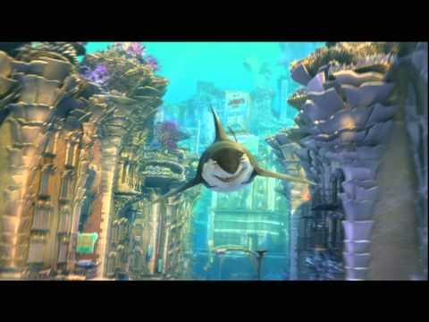 "DreamWorks Animation's ""Shark Tale"" thumbnail"